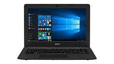 awesome 2016 Acer Aspire One 11.6 inch Cloudbook, Intel Celeron N3050 Processor Dual-Core, 1.60 GHz, 2GB memory, 32GB eMMC, No DVD, Webcam, WiFi, HDMI, Bluetooth, Windows 10 (Certified Refurbished)