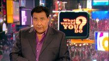 Primetime what would you do? Great show....