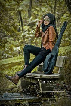 Model : Dinda.N