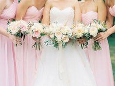 Paula & Thomas // St. Thomas of Villanova Wedding // Krista Jones Photography