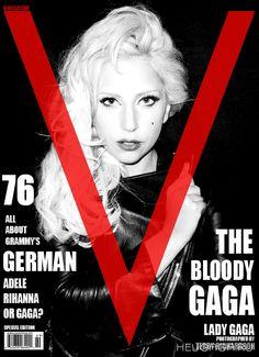 capa de revista 45
