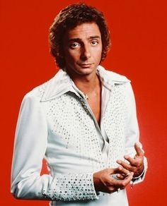 barry manilow homes | Barry Manilow Early in his Career - barry manilow Photo (5376310 ...