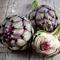 Did You Know?  Greeks and Romans considered artichokes to be an aphrodisiac. Who wants a bag full of these?