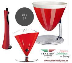WIN: Buggati Red Valentine's Day   SA Décor & Design Blog