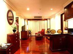 Prince Palace Hotel Bangkok - 3 Bedroom Suite