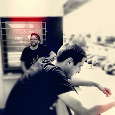 JB & Vince