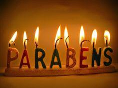 Antagonices: Feliz aniversário