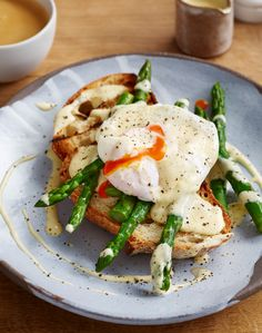 Are you up to Mary Berry's hollandaise challenge. Don't worry - she'll hold your hand. Brunch is brought to you today by Britain's Best Home Cook.