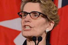Kathleen Wynne of Canada's Ontario on India visit to boost trade: http://www.newsgram.com/premier-kathleen-wynne-of-canadas-ontario-on-india-visit-to-boost-trade/  #smartcities #CIBC #boosttrade