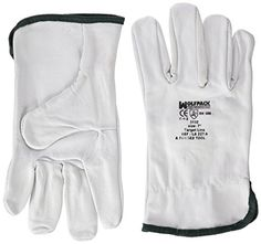 Cheap Wolfpack 15030038 - Target Leather Gloves Small 7 deals week
