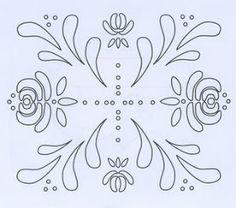 From: cielle < ciellelucio21@gmail.com > Date: 2009/2/2 Para Pintura Bauer via Artesanato   Blog trabalhos em artes manuais de no...