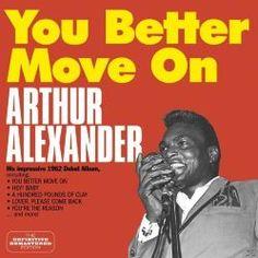 Prezzi e Sconti: You better move on (remastered  14 bonus  ad Euro 11.19 in #Hoodoo records #Media musica r b e soul music