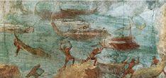 Στον Αίολο, στους Λαιστρυγόνες και στο νησί της Κίρκης - Ενότητα 6 - Οι περιπέτειες του Οδυσσέα Claude Joseph Vernet, Art Romain, Le Genre, Albert Bierstadt, Roman Art, Ancient Rome, Painting, History, Plasma