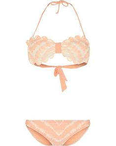 Rip Curl MIDNIGHT HOUR Bikini georgia peach Swimsuits, Bikinis, Swimwear, Online Shops, Rip Curl, Georgia, Peach, Lingerie, Clothing Ideas