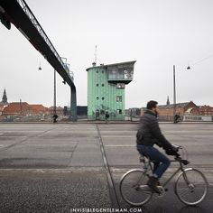 LANGERBO | Kaj Gottlob | Copenhagen, Denmark