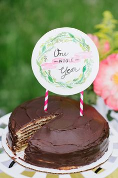 Layer cake: http://www.stylemepretty.com/living/2015/03/06/desserts-that-will-wow-your-friends/