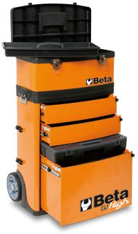 With Ryobi ToolBlox cabinets and tool boxes as large as they are ...
