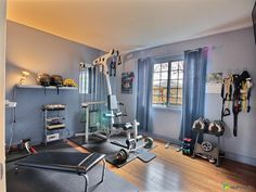 gym maison - Recherche Google Organiser, Recherche Google, Bar Cart, Future, Design, Home Decor, Gym Room, Gym, Outer Space