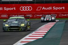 This Year's 6 Hours of Mexico