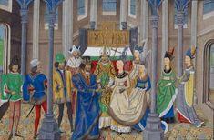 9 maggio 1386. Il trattato di Windsor è firmato tra l'Inghilterra e il Portogallo. Sigillato dal matrimonio di Giovanni I di Portogallo con Philippa di Lancaster, figlia di Giovanni di Gaunt, è il più antico trattato al mondo ancora in vigore oggi, che prevede un aiuto reciproco tra i paesi.  Grazie a Matthew Lewis.  Probabilmente in gran parte fatto per assistere la rivendicazione di Giovanni di Gaunt al trono di Castiglia attraverso sua moglie Costanza.