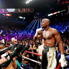 Mayweather-Pacquiao eclipses 4.4 million PPV buys, $72M gate