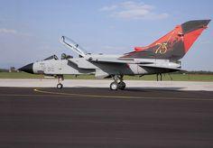 Italeri 1336 Tornado IDS/ECR Special Colors