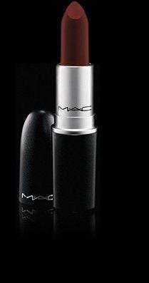 Mac Matte Lipstick Antique Velvet * Click image for more details.Note:It is affiliate link to Amazon.