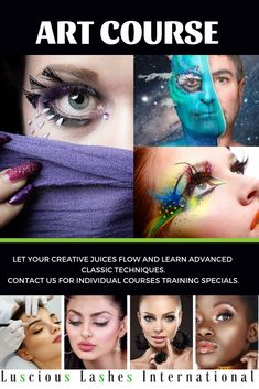 Training Schedule, Art Courses, Lashes, Let It Be, Classic, Creative, Derby, Eyelashes, Classic Books