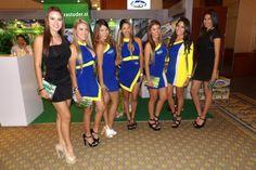 Foro internacional del banano / Hotel Hilton Colon Guayaquil, Ecuador  / DERBY banano by  www.rastoder.si