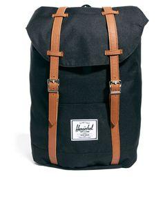 $120: Herschel Retreat Backpack