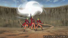 Naruto Uzumaki YEAH!!