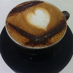 Beautiful and delicious. Does it get any better than that? #coffee #beautiful #mrcoffee