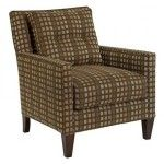Broyhill - Jessica Cherry Stain Chair - 9018-0   SPECIAL PRICE: $508.00