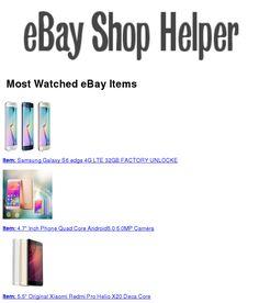 2017-05-15 12:14:20.693825 eBay eBayMostWatched SmallBiz BigData
