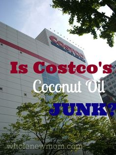 Costco sells Carrington Farms Coconut Oil - is it cheap coconut oil or the real deal? Seems like the price is too good to be true - but is it? Is Costco selling substandard junk just to make a buck?  Read this and find out the truth.