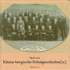 Bildung und Erziehung im Bergischen Land: http://www.mackensen.de//shop/item/9783929386387