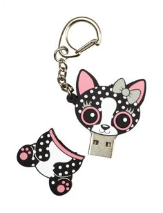 Dog Flash Drive | Girls Cases & More Tech Accessories | Shop Justice
