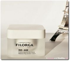 A beauty and healthy life: He probado: Iso-Age de Filorga