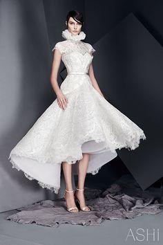 MaySociety — Ashi Studio Couture Spring Summer 2017