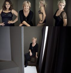 "2 x 2 meters One window One reflector.  // Sue  Bryce: ""Taking 4 girls all different ages and body sizes and then a three generation of teenager Mum and Grandmother.  I photographed them all in sequence thru 12 of my natural light scenarios, Posing each the way I would best pose them for their  age, outfits and body types.  I documented this with Behind the scenes footage.  Behind the scenes photos and video, how to and much more.    Creating variety in a shoot is paramount to selling volume ..."
