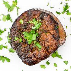 The Patio Daddy-O USDA Prime Filet Mignon Steak Box ~ Sweet Awakening