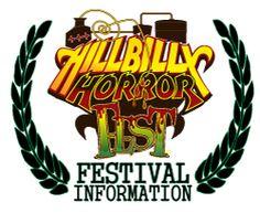 Hillbilly Horror Festival   October 4th, 2014