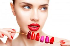 How To Choose a Lipstick (It Has Nothing to Do With The Shade) - uhsupply