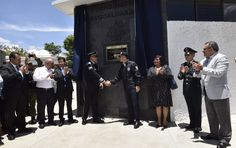 Reconoce Hernández Fraguas labor de la Policía Federal en Oaxaca