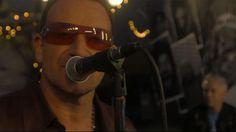 Un clásico de U2 en versión acústica, en una terraza y por una buena causa | La Viola | TN.com.ar