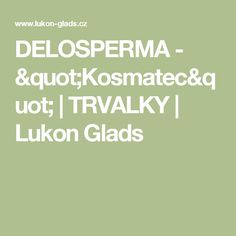 "DELOSPERMA - ""Kosmatec"" | TRVALKY | Lukon Glads"