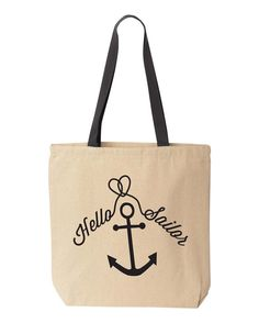 Hello Sailor $18