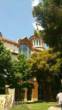 Sabadell - Els Jardinets