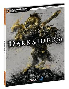 Darksiders Signature Series Strategy Guide (Bradygames Signature Guides) by Doug Walsh.   http://www.amazon.com/dp/0744010861/ref=cm_sw_r_pi_dp_E4jIsb0G3NC6AM6V