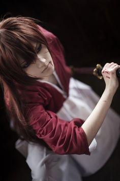 Kenshin, Rurouni Kenshin